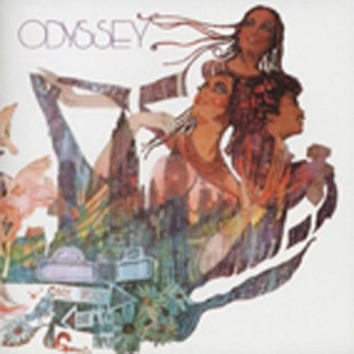 Odyssey (Native New Yorker)...plus
