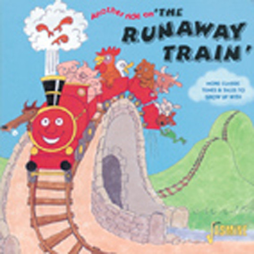 Another Ride On The Runaway Train - Children