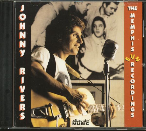The Memphis Sun Recordings (CD)
