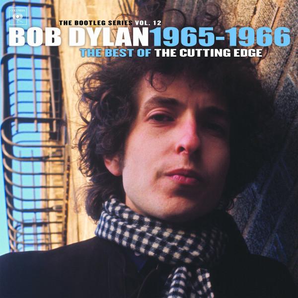 The Cutting Edge 1965-1966: The Bootleg Series Vol.12 (3LP + 2CD, 180g Vinyl. Limited Edition)