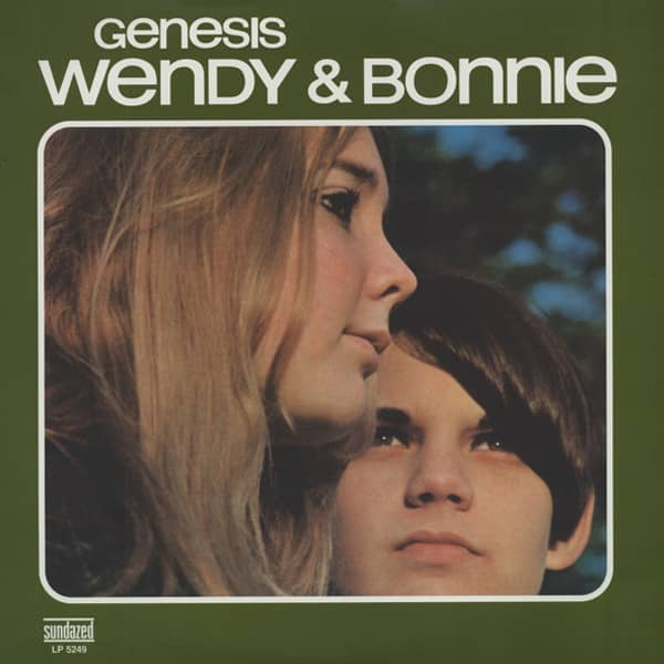 Genesis (Deluxe Edition) 3-LP 180g Vinyl
