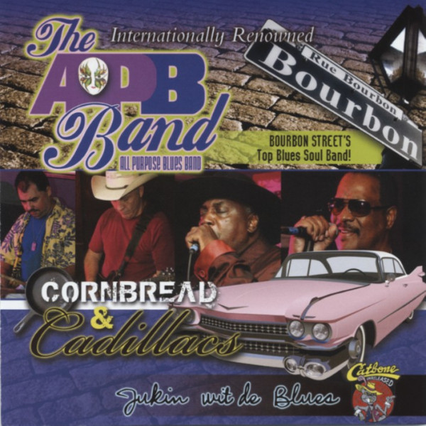 Cormnbread And Cadillacs