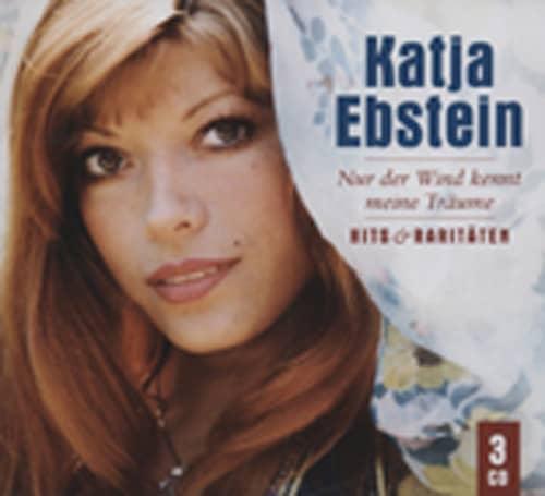 Nur der Wind... Hits & Raritäten (3-CD)
