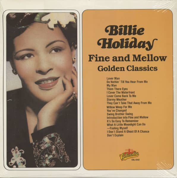 Fine And Mellow - Golden Classics (LP)