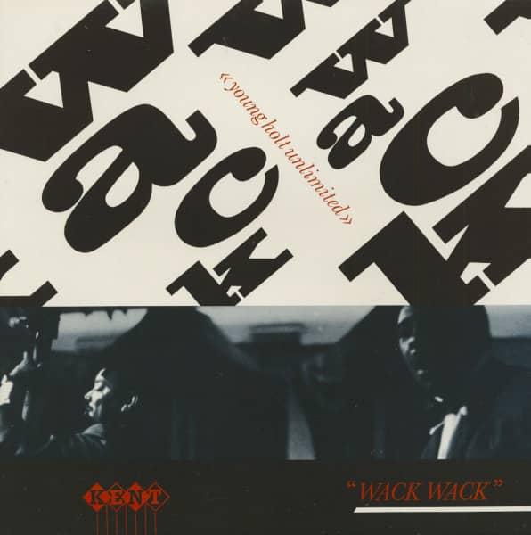 Wack Wack (LP)