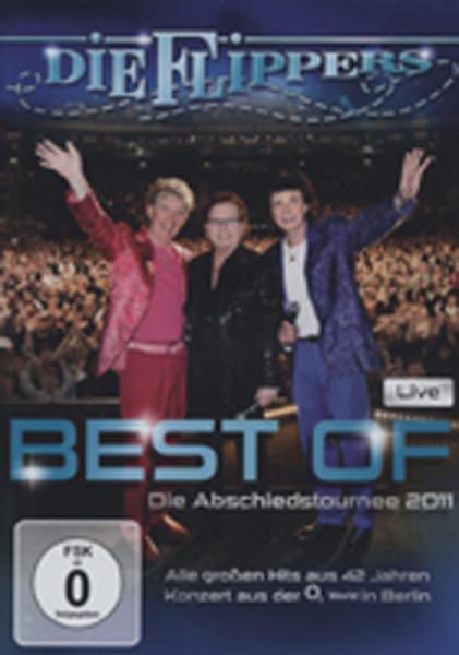 Best Of Live - Abschiedstournee 2011