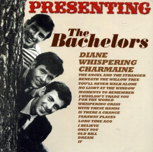 Presenting (CD)