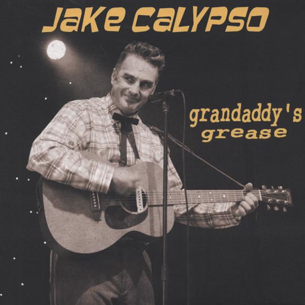 Grandaddy's Grease - 180g Vinyl