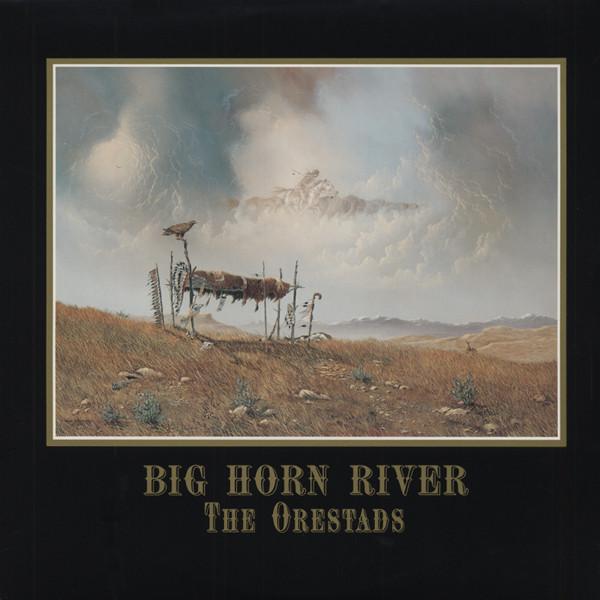 Big Horn River 2-LP