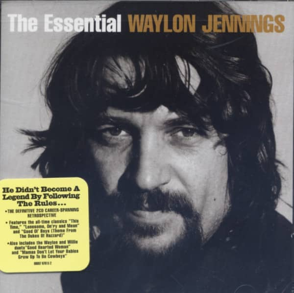 The Essential (US) 2-CD