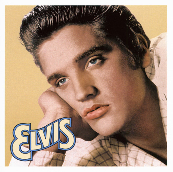 The Country Side Of Elvis 2-CD