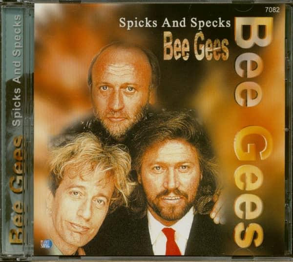 Spicks And Specks (CD)