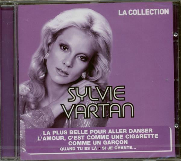 La Collection (CD)