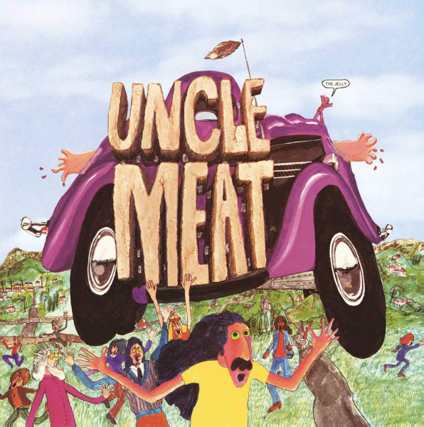 Uncle Meat (2-CD)