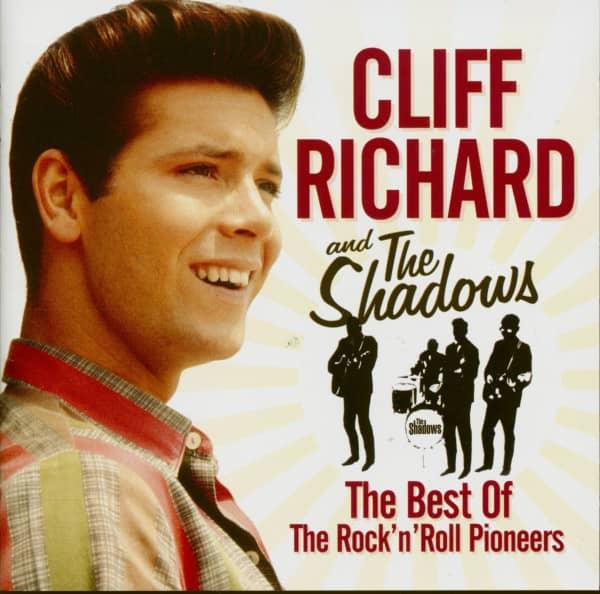 The Best Of The Rock'n'Roll Pioneers (2-CD)