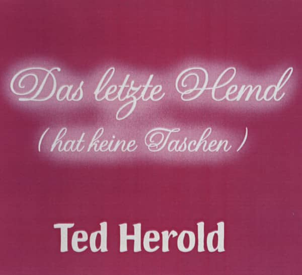 Das letzte Hemd - CD Single
