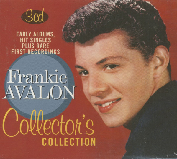 Collector's Collection (3-CD)