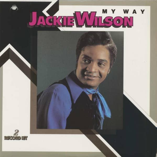 My Way (2-LP)