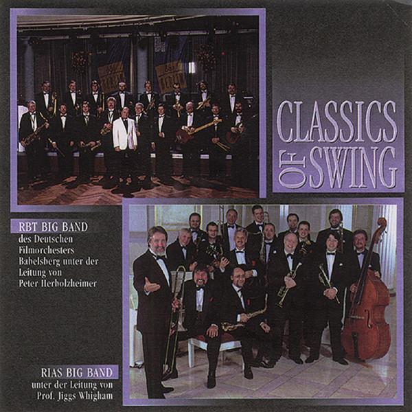 Classics Of Swing (CD)