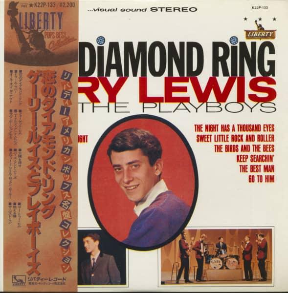 This Diamond Ring (LP, Japan)