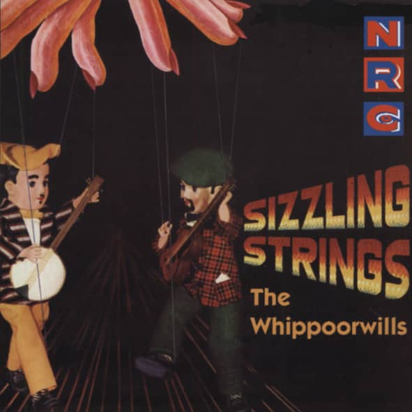 Sizzling Strings