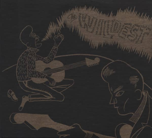Wild Record Presents - The Wildest (2-CD)