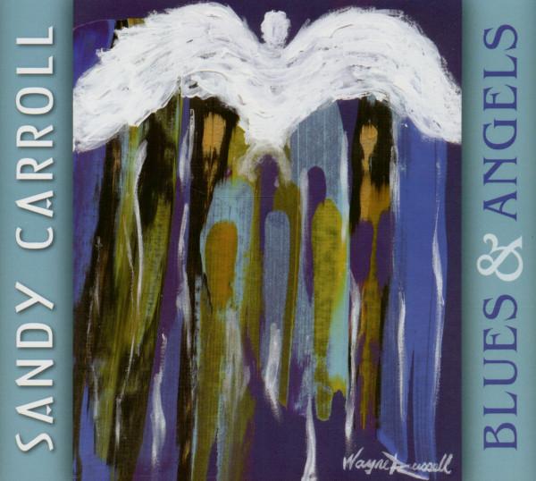Blues & Angels (CD)