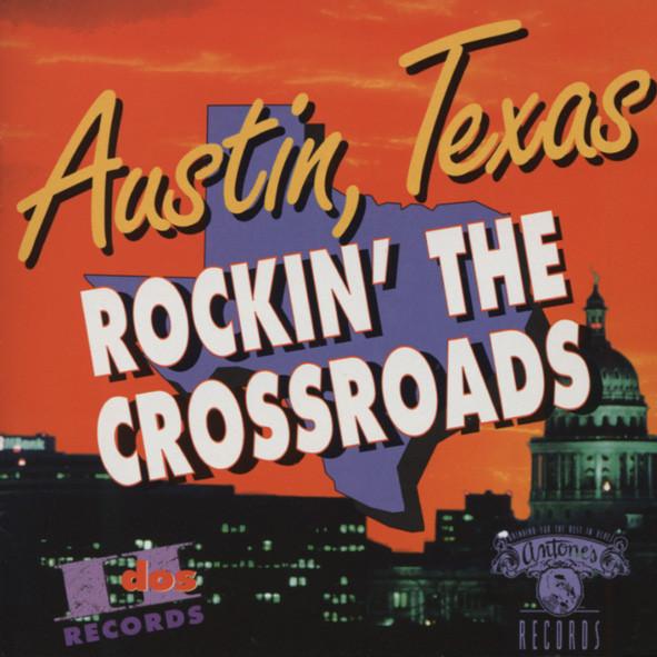 Rockin' The Crossroads