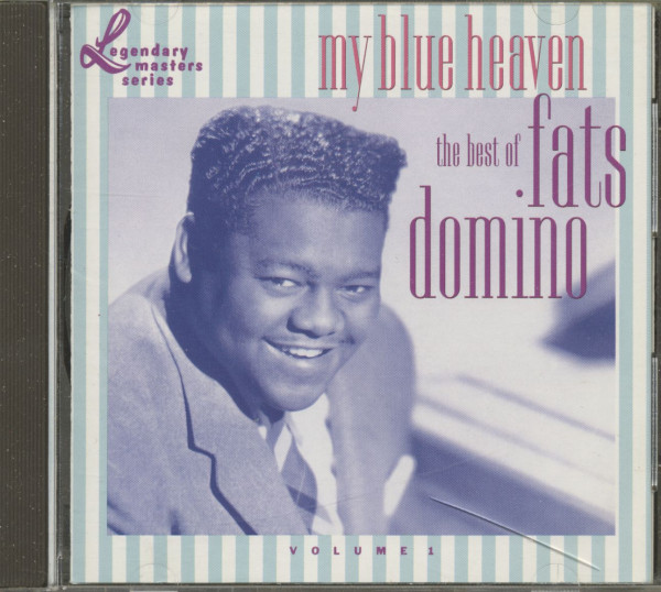 My Blue Heaven - The Best Of Fats Domino Vol.1 (CD)