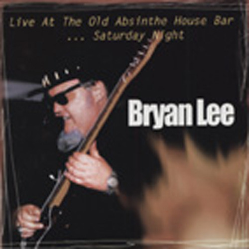 Live At The Old Absinthe House Bar Vol.2