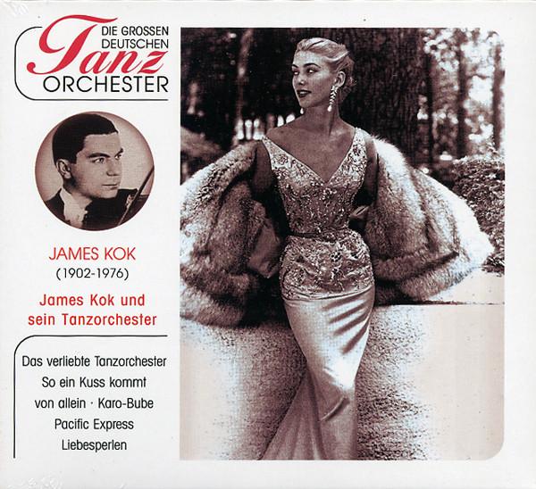 Die grossen deutschen Tanzorchester (1933-35)