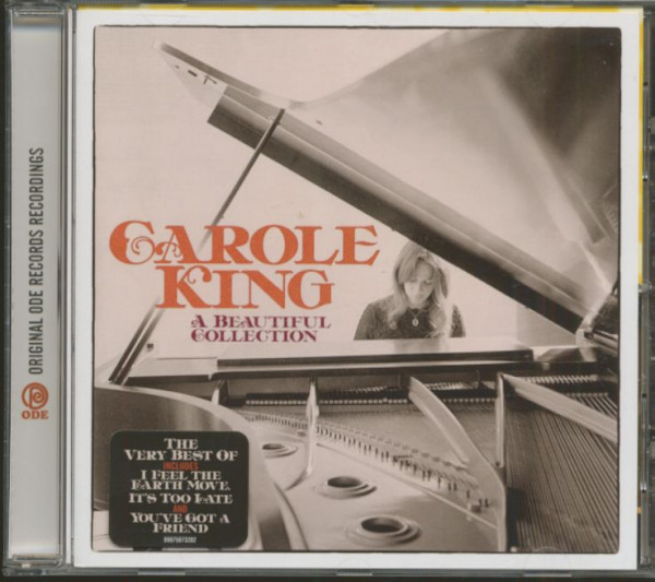 A Beautiful Collection (CD)