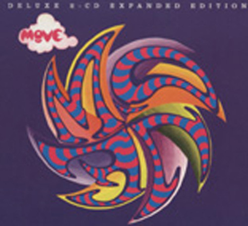 Move - Deluxe 2-CD Expanded Edition