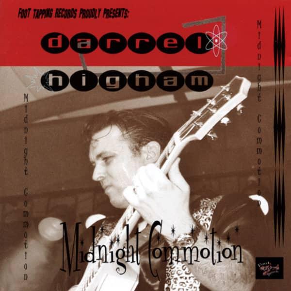 Midnight Commotion