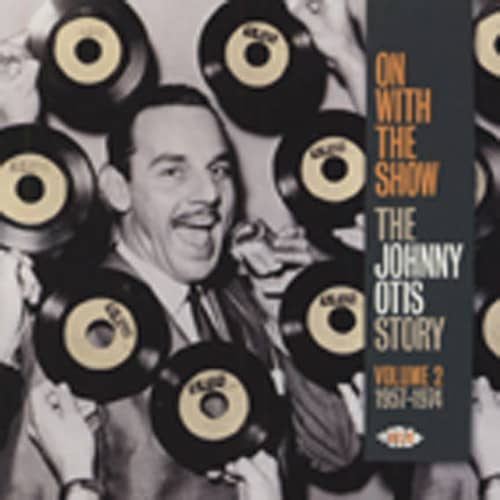 On With The Show - The Story 1957-74 (Vol.2)