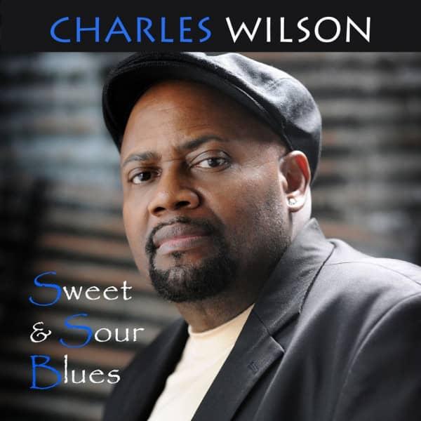 Sweet & Sour Blues