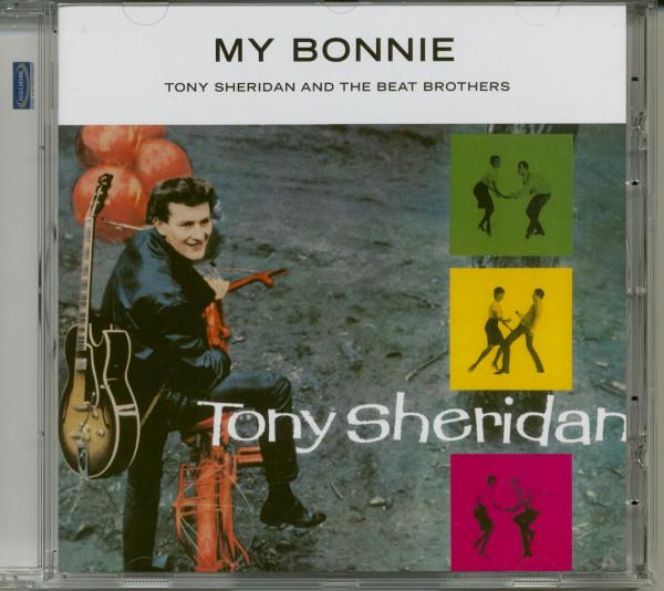 My Bonnie (CD)