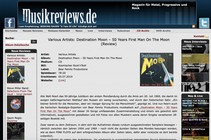 Presse-Archiv-Destination-Moon-50-Years-First-Man-On-The-Moon-musikreviews