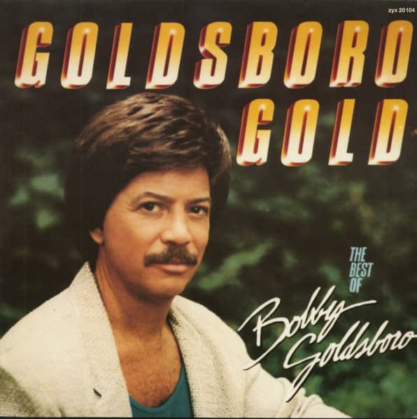 Gold - The Best Of (LP)