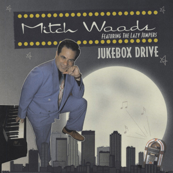 Jukebox Drive (Featuring The Lazy Jumpers)