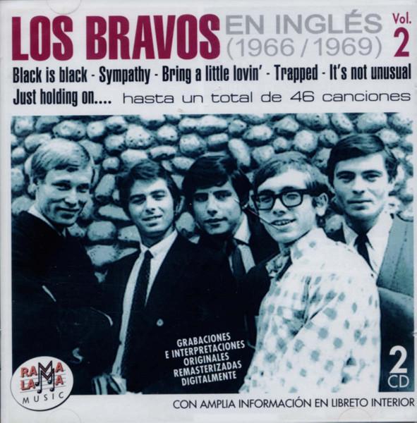 En Ingles Vol.2 (2-CD)