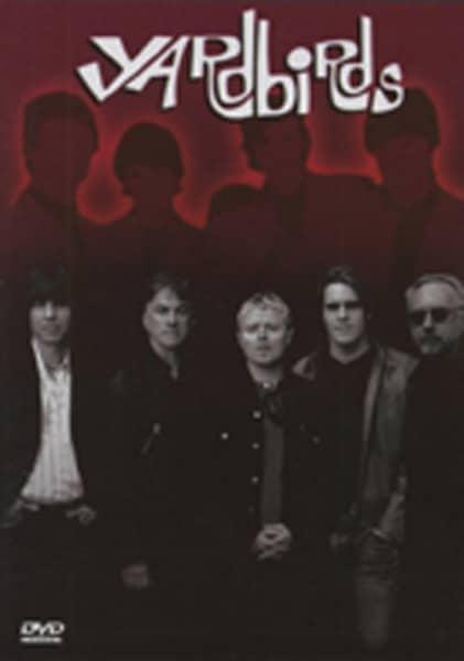 Yardbirds - Documentary