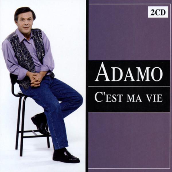 C'est Ma Vie 2-CD