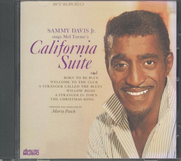California Suite (CD)