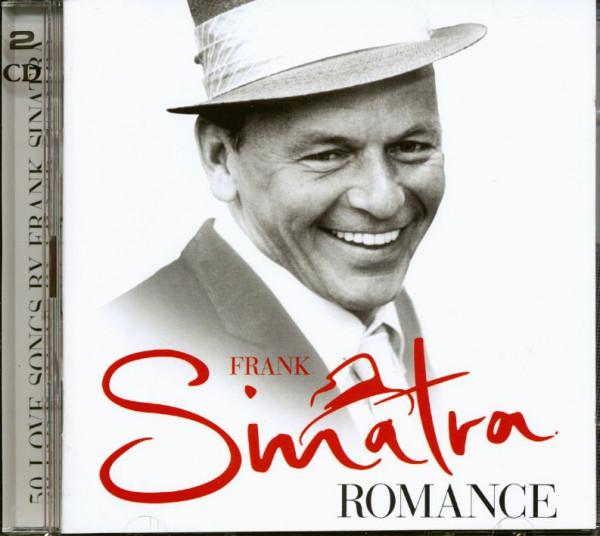 Romance (2-CD)