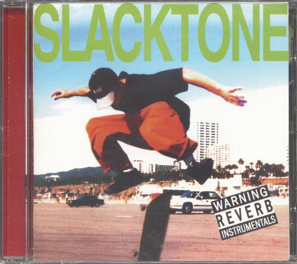 Slacktone (CD)