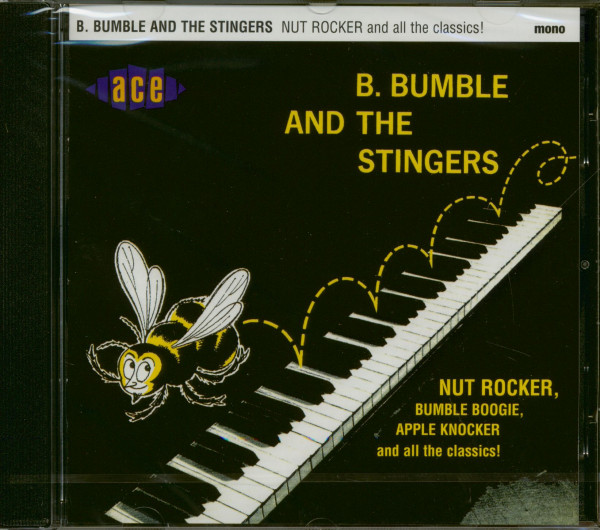 Nut Rocker & All Their Classics! (CD)