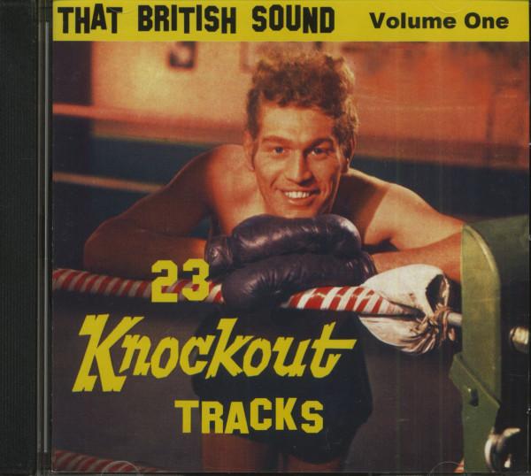 That British Sound Vol.1 (CD)
