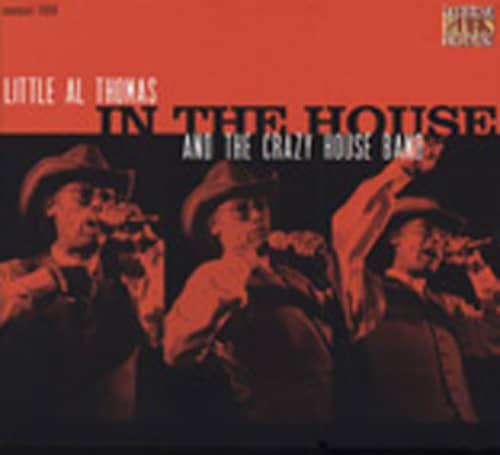 In The House - Live At Lucerne Vol.3