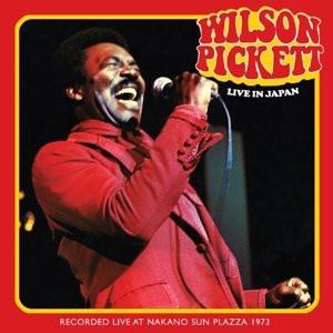 Live In Japan 1973 (2-CD)